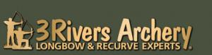 3 Rivers Archery Coupon