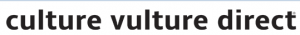 Culture Vulture Coupon