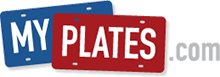 MyPlates.com Coupon