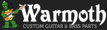 Warmoth Coupon