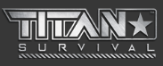 TITAN Survival Coupon