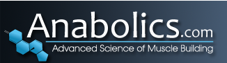 Anabolics Coupon