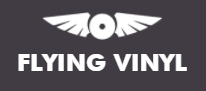 Flying Vinyl Coupon