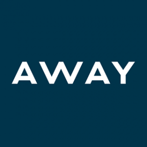Away Travel Coupon