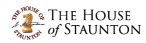 House Of Staunton Coupon