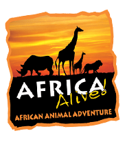 Africa Alive Coupon