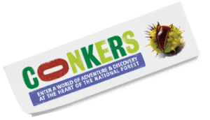 Conkers Coupon