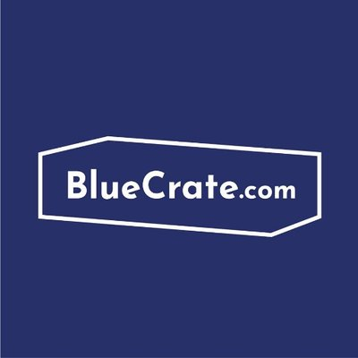 Bluecrate Coupon