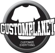 CustomPlanet Coupon