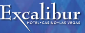 Excalibur Coupon