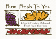 Farm Fresh To You Coupon
