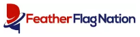 Feather Flag Nation Coupon