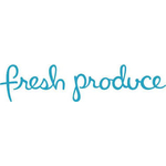 Fresh Produce Clothes Coupon