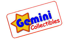 Gemini Collectibles Coupon