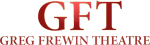Greg Frewin Theatre Coupon