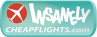 Insanely Cheap Flights Coupon