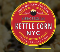 Kettle Corn NYC Coupon