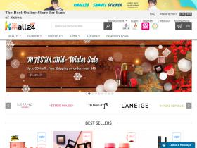Kmall24 Coupon
