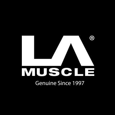 LA Muscle Coupon