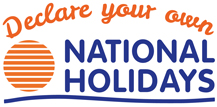 National Holidays Coupon