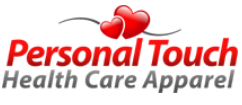 Personal Touch Health Care Apparel Coupon