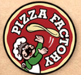 Pizza Factory Coupon