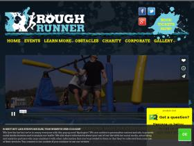 Rough Runner Coupon