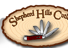 Shepherd Hills Cutlery Coupon