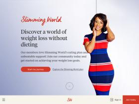 Slimmingworld.com Coupon