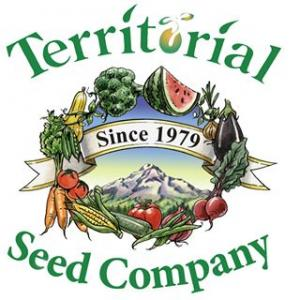 Territorial Seed Company Coupon