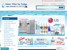 Water Filter For Fridge Coupon
