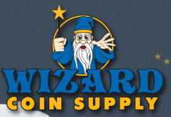 Wizard Coin Supply Coupon