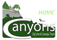 Zip The Canyons Coupon
